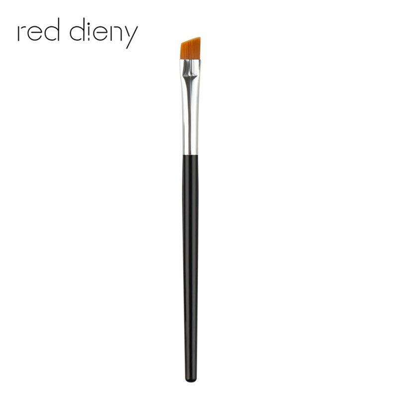 1PC Eyebrow Brush High-quality Nylon Hair Fro Eye Shadow Eye Brow Lips Cosmetic Brushes Beauty Tools