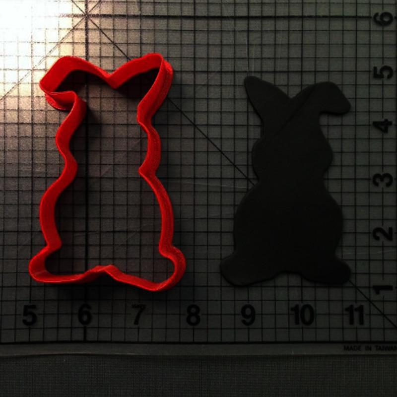 Cartoon Animal Bunny Rabbit Series Հատուկ պատրաստված - Խոհանոց, ճաշարան եւ բար - Լուսանկար 3