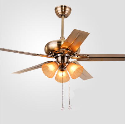 Aliexpress Com Buy Simple Stylish European Antique Ceiling Fan