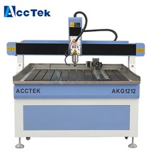 Hot sale rotary axis cnc machines woodworking tools 1212 cnc engraving machine