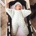 Ребенка Спальный Мешок Горячие Девочки Мальчики Дети спальный мешок Милые Звезды Детское Одеяло Мешок Хорошее Качество конверты для новорожденных