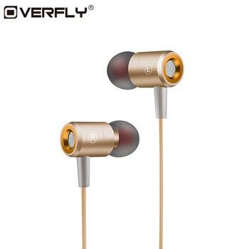 Overfly Sport In Ear In-ear Mini W508 Headphone Wire Earpiece Bluetooth Earphone For Xiaomi iPhone MP3 Video