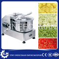 6L stainless steel vegetable cutting machine meat food broken stuffing mixer machine for sale
