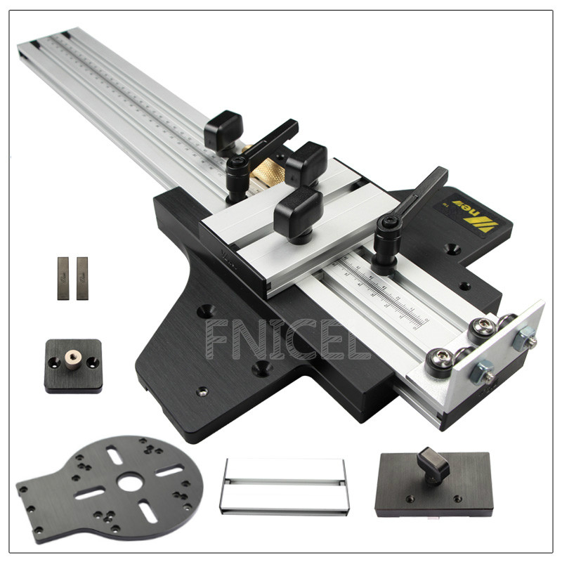 Universal Engraving Machine Guide Rail Linear Slide Orbit for Engraving Straight and Round for Woodworking DIYUniversal Engraving Machine Guide Rail Linear Slide Orbit for Engraving Straight and Round for Woodworking DIY