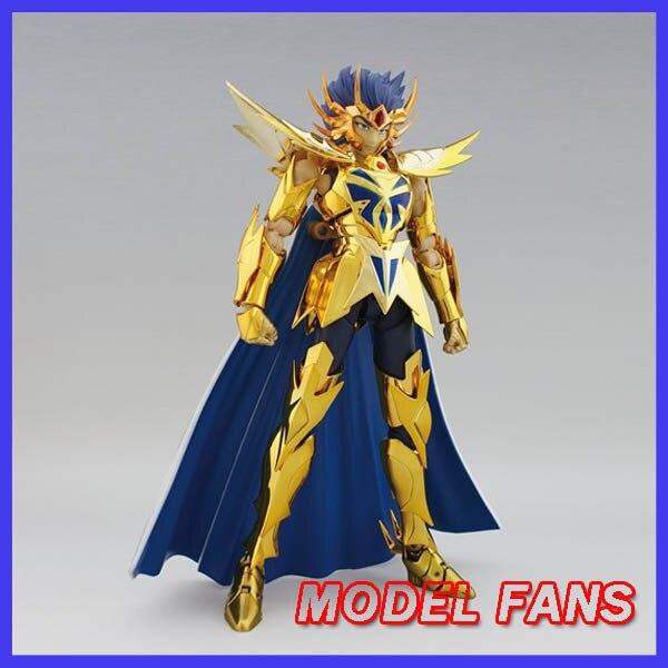 MODEL FANS IN-STOCK Cancer Death Mask  Saint Seiya LC model Cloth Myth EX  2.0  gold saint  Free shipping стоимость