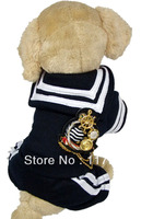 New Cute Princess Design Pet Dogs Dress With Label Free Shipping Dogs Clothes New Clothing For