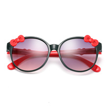 MYT_0097 Bow-tied Children Sunglasses Kids sunglasses boys and girls Shades Baby Boy Girl Sunglass UV400 format kids boy 16