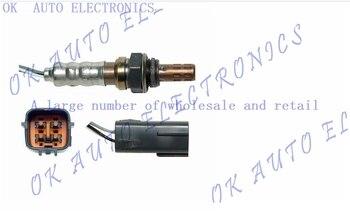 חיישן חמצן למבדה O2 חיישן יחס אוויר דלק למאזדה 6 AJF5-18-861 AJF5-18-861A 234-4393 2003-2008