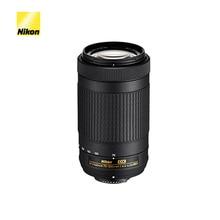 NIKON LENS AF-P 70-300mm f/four.5-6.3G ED APS-C Body Lens SLR Lens Telephoto Zoom Lens New Model