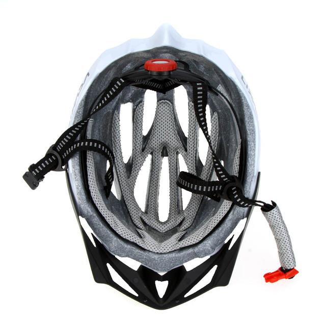 Lixada 25 Vents Ultralight EPS Cycling Helmet Outdoor Sports Mtb/Road Mountain Bike Bicycle Helmet Adjustable Skating Helmet