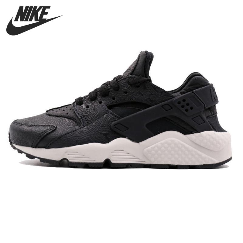 finest selection b3697 9a39e ... Original Nouvelle Arrivée NIKE Air Huarache Chaussures de Course des  Femmes Sneakers(China (Mainland ...