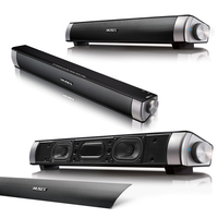 Speaker Stereo Portable Computer Audio USB bluetooth Multimedia Mini speakers Stereo Soundbar mini bar Sound Amplifiers