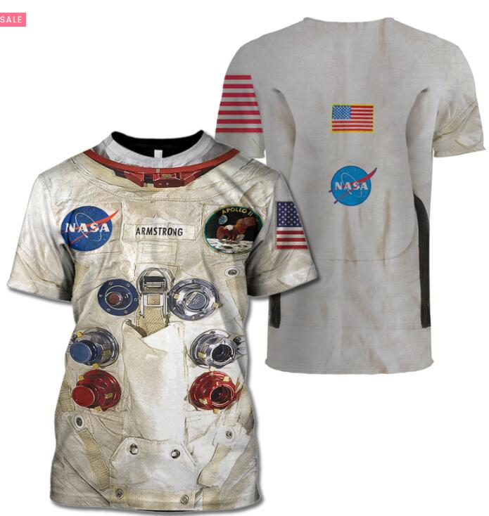 Family Matching Outfits 3D armstrong space suite t shirts kids Hoodie Sweatshirt Hoodies Casual coseplay astronaut spacesuitFamily Matching Outfits 3D armstrong space suite t shirts kids Hoodie Sweatshirt Hoodies Casual coseplay astronaut spacesuit