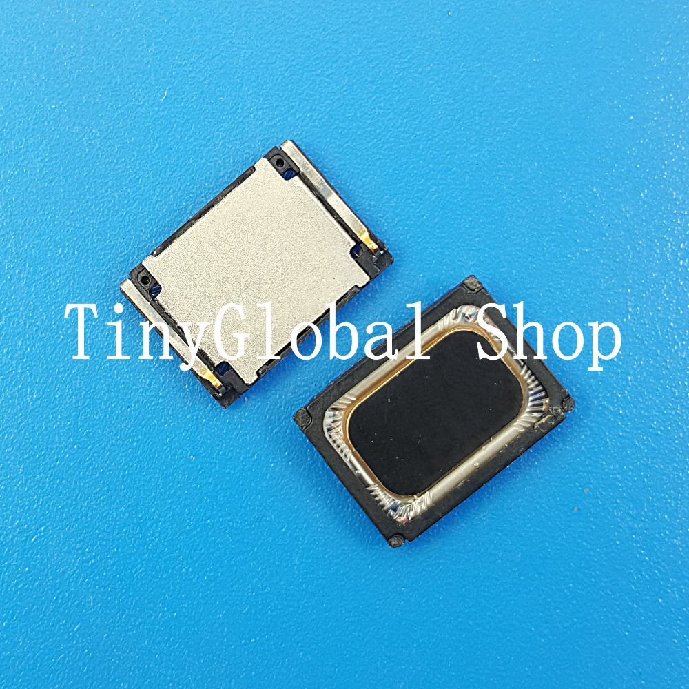 2pcs/lot XGE New Loud Music Speaker Buzzer Ringer Replacement For IMan Victor UMI R1 4G Coolpad F1 8297 9976A 7298A High Quality