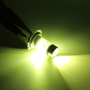 Image 5 - 1Pcs H7 LED Bulb Super Bright 20SMD 3030 Car Fog Lights 12V 24V 3000K 6000K Driving Day Lamp Auto Running Led H7 Bulb