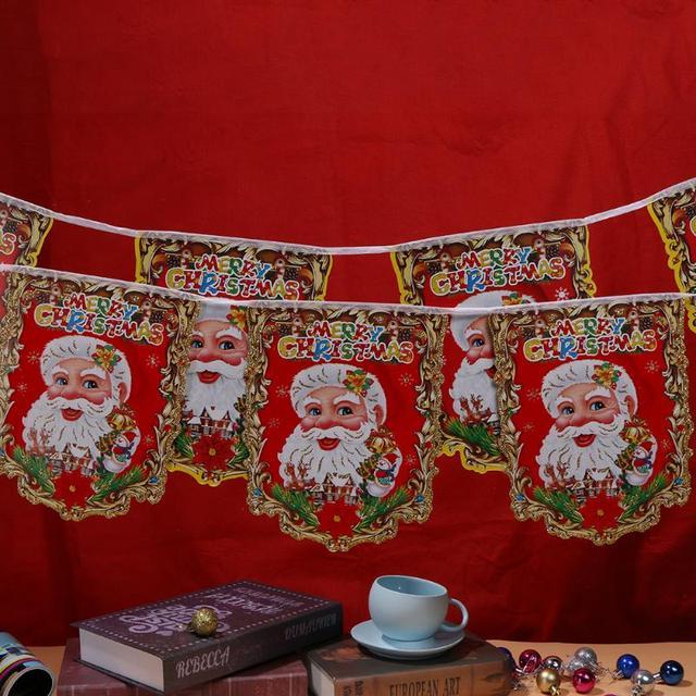 Noel decorations