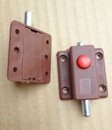 Online buy wholesale small plastic hinges from china