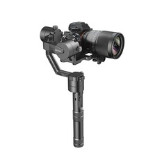 Zhiyun Crane V2 axle Handheld Stabilizer Three-axis gimbal for DSLR Canon Cameras Assist 1.2KG F18164