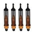 Mxfans 4 шт. 286004 Амортизатор для HSP RC 1:16 Модель Модель Автомобиля Обновление Части