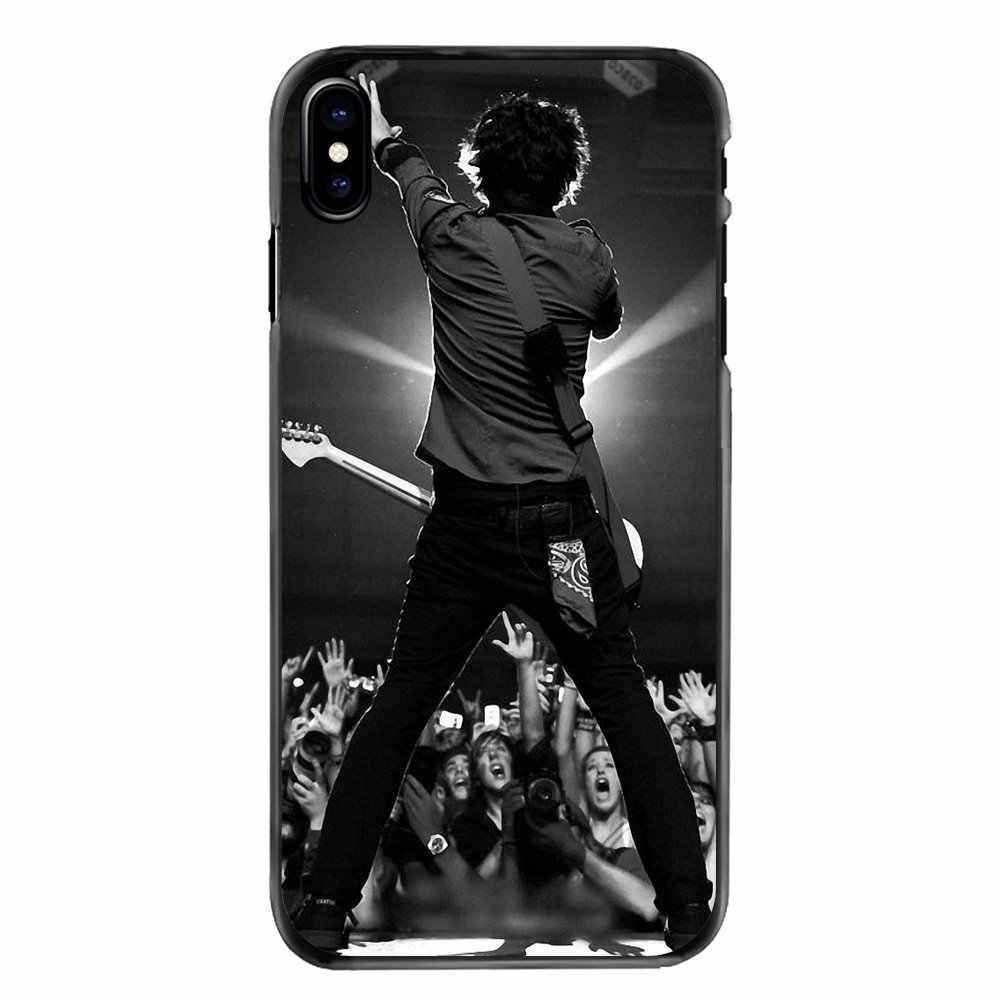 Для iPhone 4 4S 5 5S 5C SE 6 6 S 7 8 Plus X XR XS Max iPod Touch 4 5 6 Hip Hop Young One Ok Rock напечатаны Япония аксессуары чехол