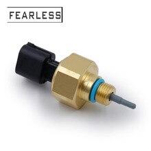 For Cummins QSM 11L ISM Engine 4921477 3417189 Diesel Engine Temperature Sensor