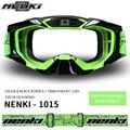 2016 Professional Motocross Goggle Glasses Nenki Brand Motos Casco Gafas MX Shield Visor 1015