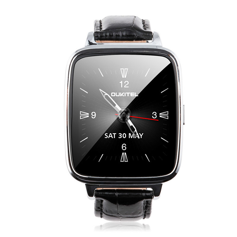 2016 Newest High Quality Luxury Smart Watch Wristband Bluetooth Smart Watch font b Smartwatch b font