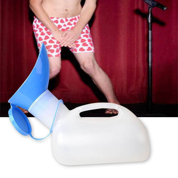 Унисекс портативный туалет для путешествий туалет для автомобиля открытый для поездок и путешествий мужской женский