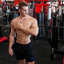Men's Shorts – Calf Length – Casual – Joggers -Workout – Cross-fit -Sweatpants Gym – Fitness – Bodybuilding– SPORT