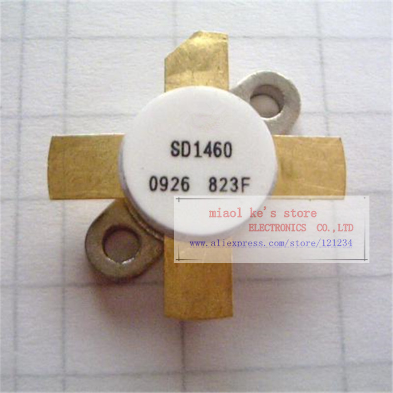 SD1460  sd1460  [M174]   -  High-quality original transistor