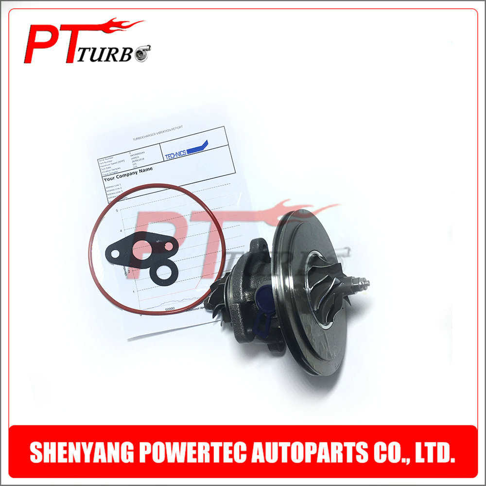 Turbocharger CHRA KKK cartridge BV39 54399880049 turbo core assy for Mercedes Sprinter II 215CDI 315CDI OM646 DE22LA 110KW 150HP turbo cartridge 6460901880 6460901180 6460900280 64609018808 a6460901880 a6460901180 a6460900280 kp39 049 for mercedes sprinter