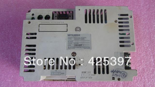 HMI A851GOT-SWD A segunda mão e original com boa qualidade 100% testado ok garantia 120 dias