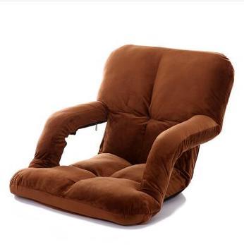 Leniwy człowiek kanapa tatami jest wyposażony w podłokietnik do ustaw studenta łóżko siedzieć na krzesło bez legs 07 tanie i dobre opinie Meble do salonu Szezlong Meble do domu Tkaniny Minimalistyczny nowoczesny CHINA ANDYWINSS Nowoczesne