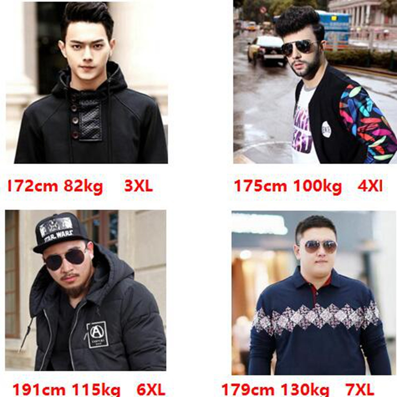 dd1c2c0124eb1 Men s Plus size clothing short sleeve shirt male Big size casual shirt fat  summer short sleeve basic 8XL 7XL 6XL-in Casual Shirts from Men s Clothing  on ...
