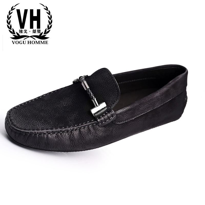 Leather men casual shoes,handmade fashion comfortable breathable men shoes reto  breathable,Doug,loafer, Driving shoes branded men s penny loafes casual men s full grain leather emboss crocodile boat shoes slip on breathable moccasin driving shoes