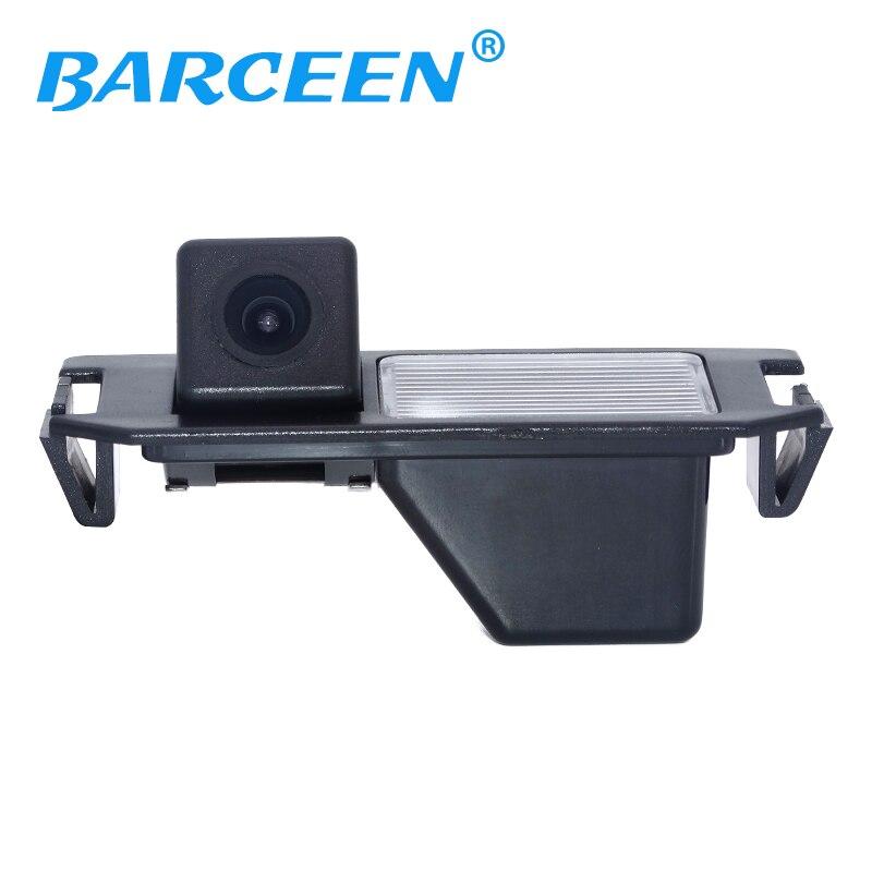 Propagace Zadní kamera pro hyundai solaris (verna) hatchback / Pro hyundai i30 CCD čip Doprava zdarma Přímý prodej