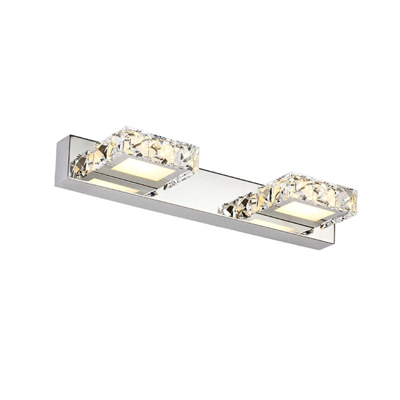 Bathroom Light Fixtures With Crystals online get cheap crystal vanity -aliexpress | alibaba group