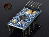 Arduino1 Pro Mini Modified Mini ATMEGA328P 5V16M Atmega 328p Mega 328p Diy Rc Electronic Toy Development