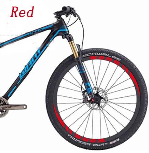 New custom  Crank Set Stickers Decals MTB SRAM X0 Mountain Bike Bicycle