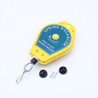 High Quality 0 6 2 0KG Spring Balancer Tool Holder Ergonomic Hanging Retractable For Pneumatic Electric