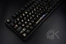 CS ХОДУ Подсветкой Колпачки ABS 30 шт. для Механической Игровой Клавиатуры