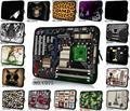 Personalidade Personalizado bolsa para laptop caso manga 9.7 10.1 12 13 14 15 15.6 17 polegada para ipad macbook pro/air acer hp lenovo
