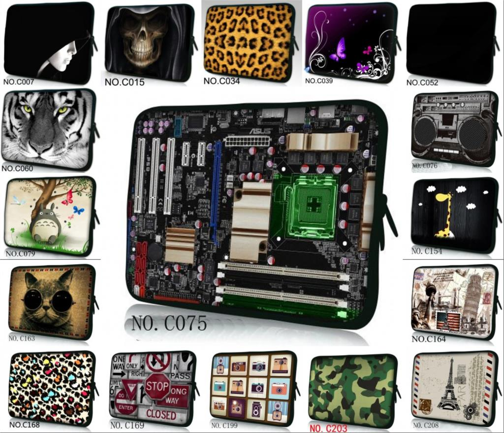 Personality Customized <font><b>laptop</b></font> bag sleeve <font><b>case</b></font> 9.7 10.1 12 13 14 15 <font><b>15.6</b></font> 17 inch for ipad macbook pro/air <font><b>acer</b></font> hp lenovo image