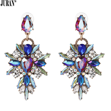 Drops Fashion Earring Star