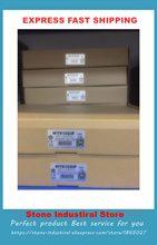 Tela de toque gl100 gl100e DOP-110CS DOP-110WS DOP-110IS mt8102ip hmi novo original com caixa para 1 ano mandado