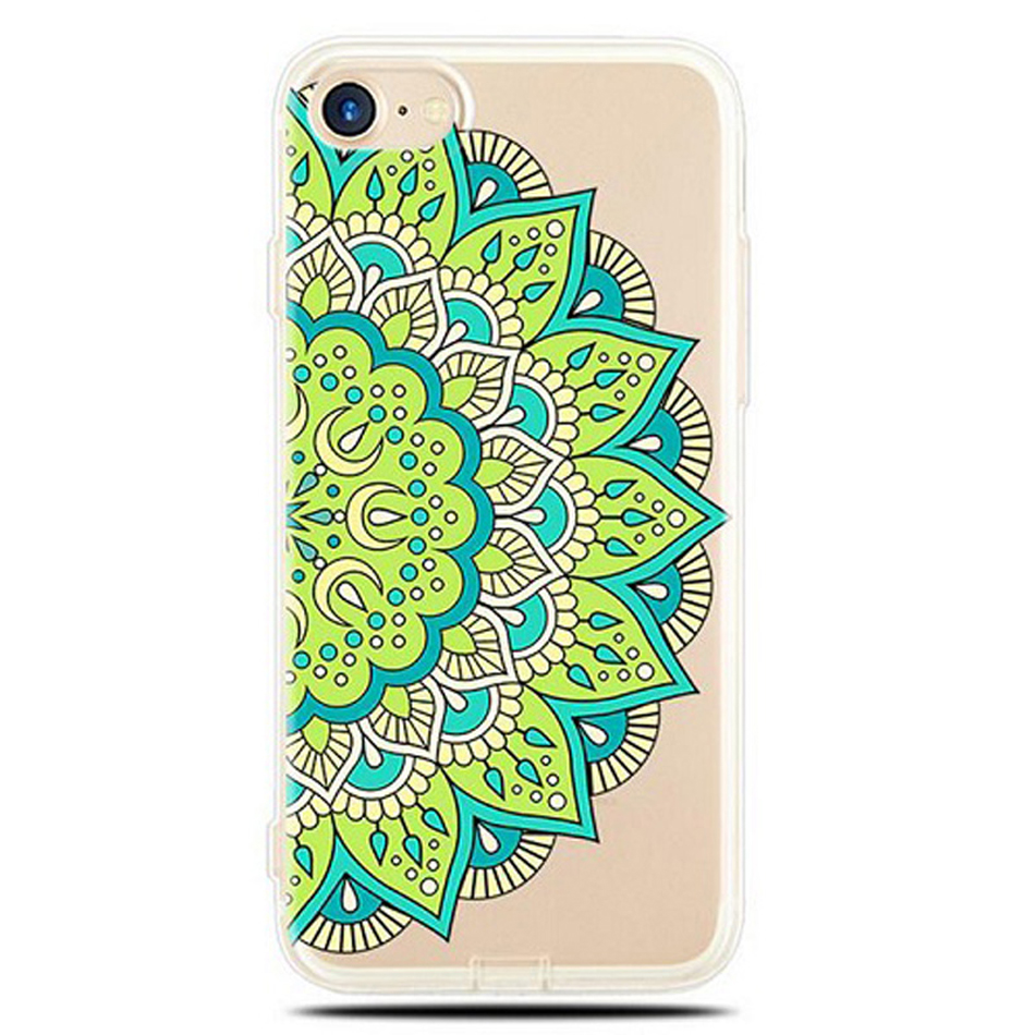 Datura-Flower-Pattern-Phone-Cases-for-iPhone-5-5S-SE-6-6S-7-Plus-Soft-Silicon (6)