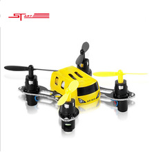 JXD 395 Air Bus 2.4G 4CH Gyro Super Mini RC Quadcopter Remote Control Helicopter UFO LED Drone 5×5 x2.5cm