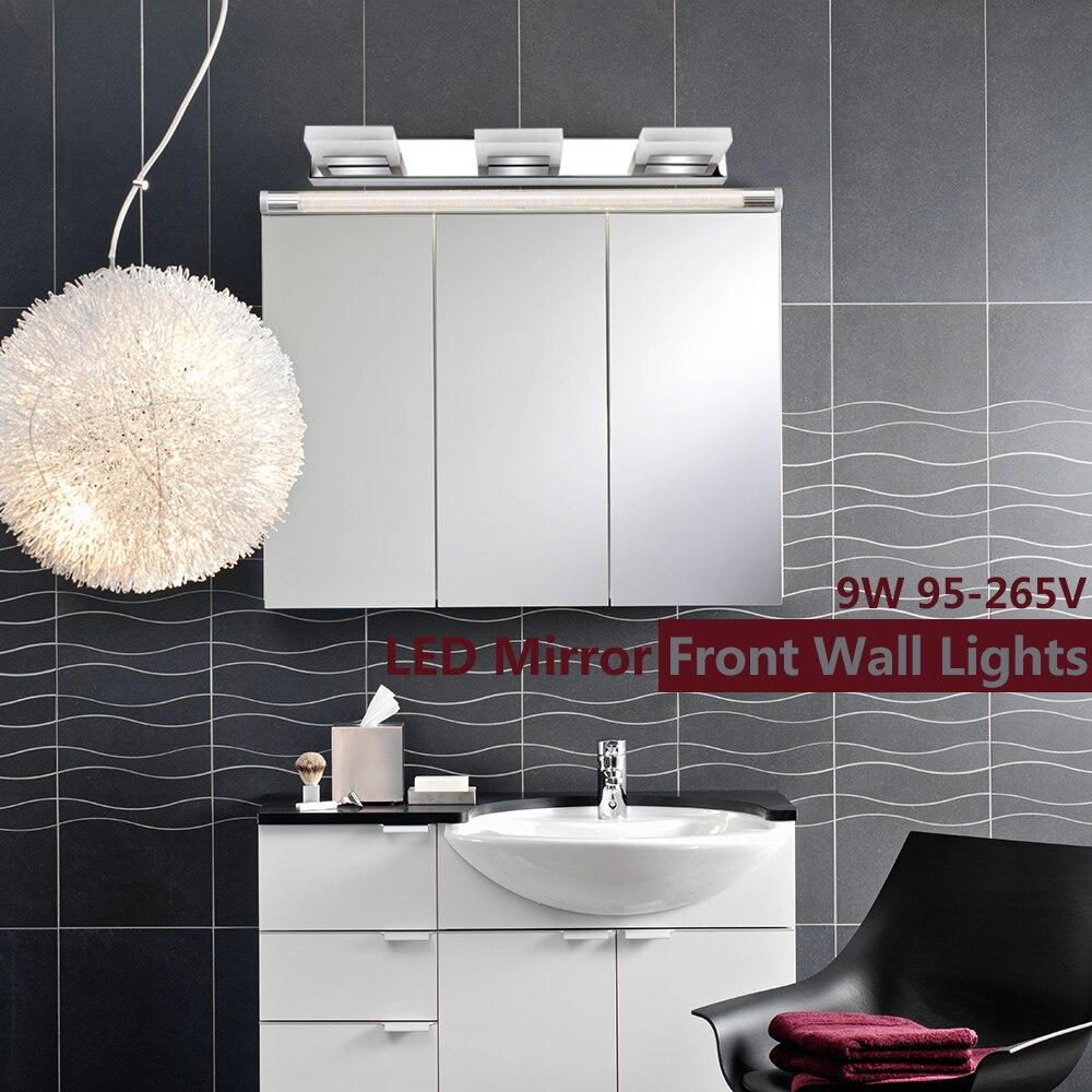 Anspruchsvoll Moderne Beleuchtung Ideen Von Mumeng 3 Led 9 Watt Licht Wandleuchte