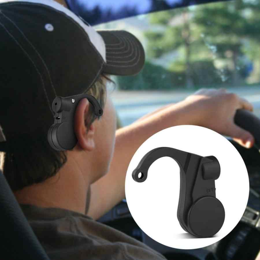 Водитель автомобиля напоминание о сне безопасное вождение помощник Спящая сигнализация против предотвращения сна Горячая