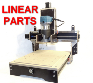 Image 1 - DIY CNC MILL LINEAR TEILE MGN12 1204 KUGELUMLAUFSPINDEL KOPPLER
